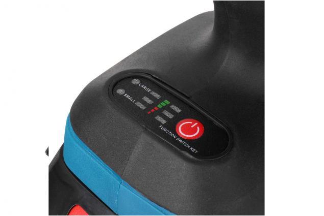 Foto 5 - Akumulátorový rázový utahovák DrillPro 520 Nm Model: G29682