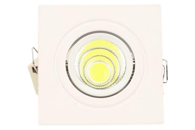 Foto 2 - Bodové světlo zápustné Led Spot Light 3W