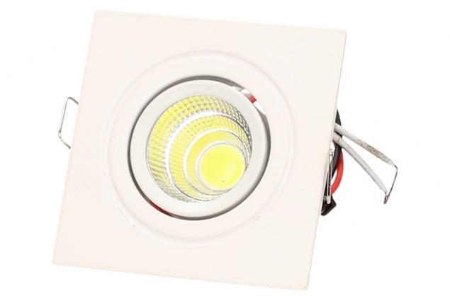 Foto 3 - Bodové světlo zápustné Led Spot Light 3W