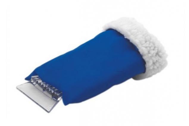 Foto 8 - Škrabka na led s rukavicí