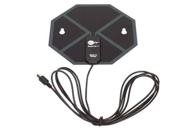 Foto 2 - Ultra HD 1080 pokojová anténa šestiúhelníková