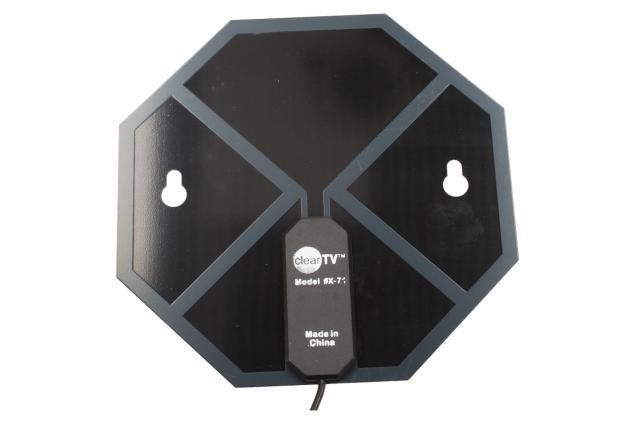 Foto 3 - Ultra HD 1080 pokojová anténa šestiúhelníková