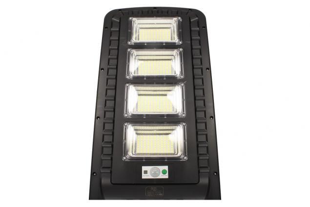 Foto 4 - LED solární venkovní světlo 180W na dálkové ovládání