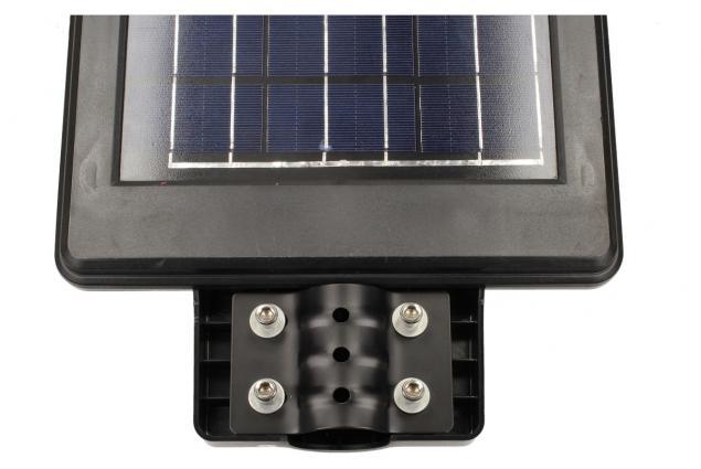 Foto 5 - LED solární venkovní světlo 180W na dálkové ovládání
