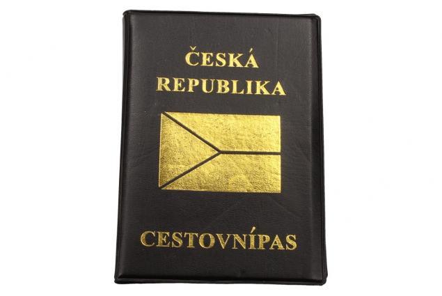 Foto 3 - Pouzdro na cestovní pas