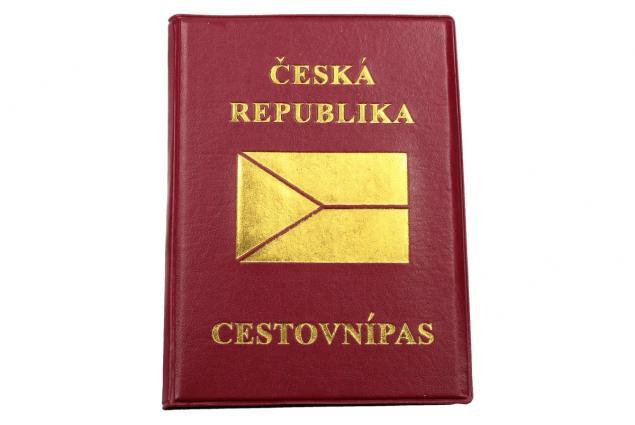 Foto 5 - Pouzdro na cestovní pas