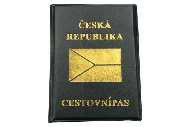 Foto 6 - Pouzdro na cestovní pas