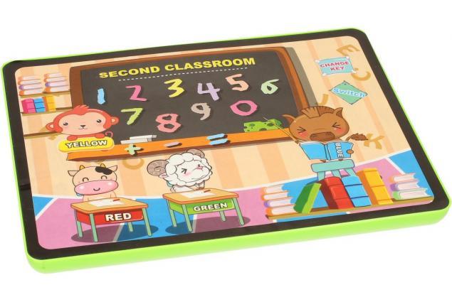 Foto 2 - Naučný tablet pro děti angličtina