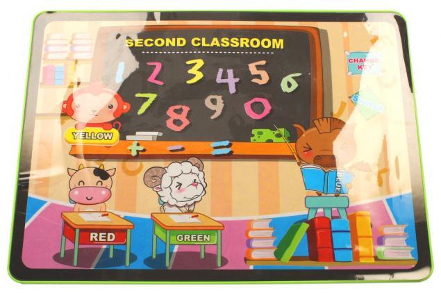 Foto 3 - Naučný tablet pro děti angličtina