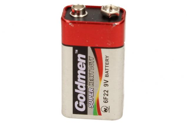 Foto 4 - Alarm s čidlem na vibrace