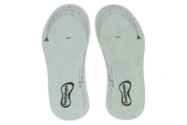 Foto 3 - Sportovní vložky do bot