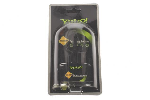 Foto 5 - Mikrofon mini YH-386