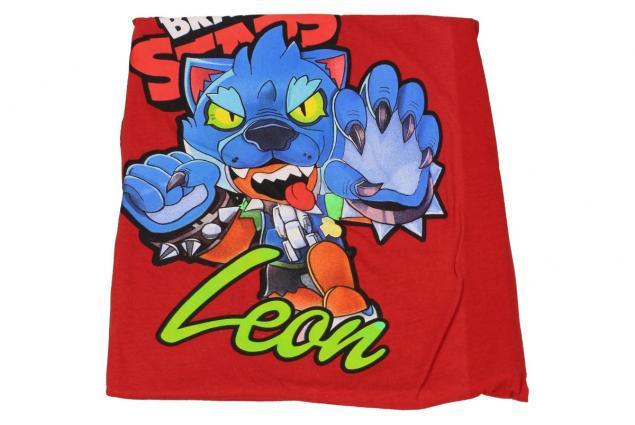 Foto 4 - Dětské triko Leon
