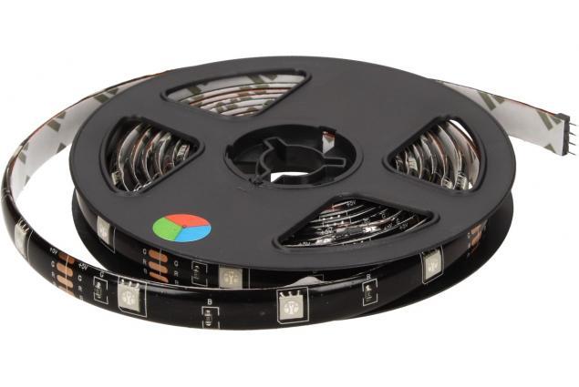 Foto 3 - LED pásek RGB 1 m s ovladačem USB