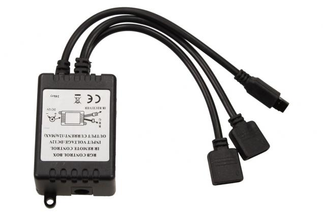 Foto 4 - LED pásek RGB 1 m s ovladačem USB