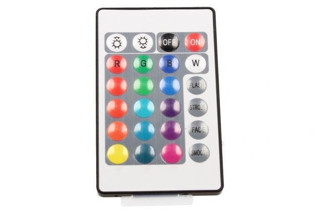 Foto 6 - LED pásek RGB 1 m s ovladačem USB