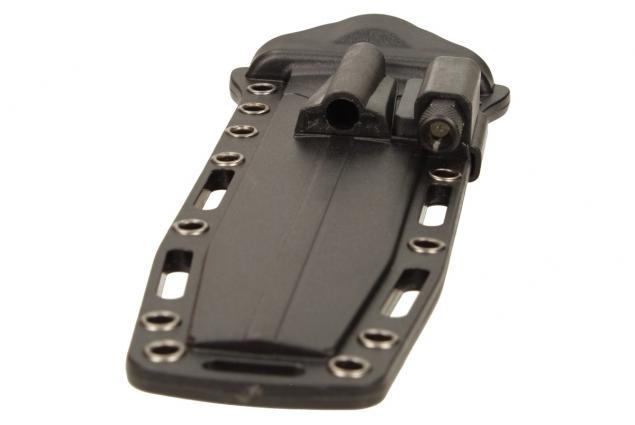 Foto 4 - Nůž na přežití s baterkou a křesadlem Cold Steel