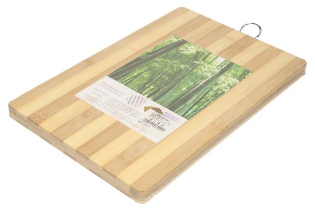 Foto 2 - Bambusové prkénko 30 x 20 cm