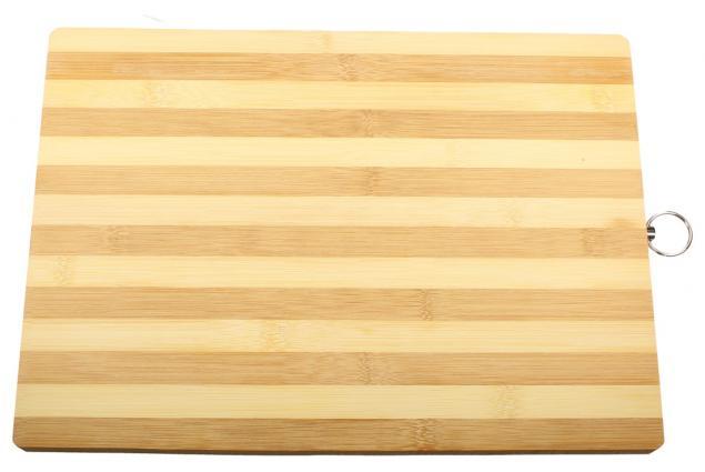 Foto 4 - Bambusové prkénko 30 x 20 cm