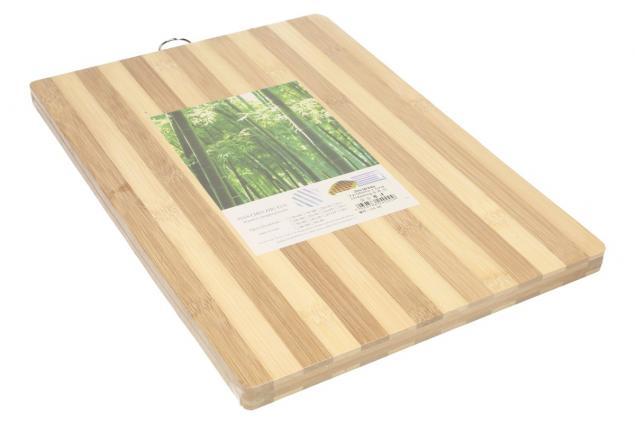 Foto 2 - Bambusové prkénko 36 x 26 cm