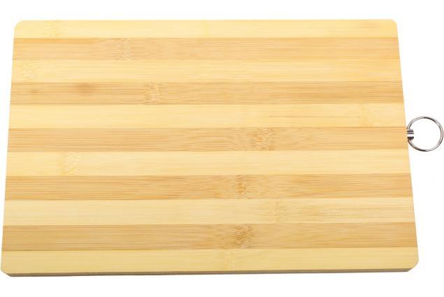 Foto 4 - Bambusové prkénko 36 x 26 cm