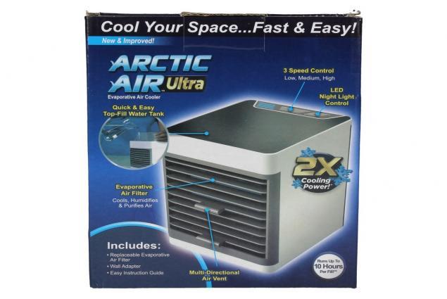 Foto 7 - Přenosný ochlazovač vzduchu Air Ultra