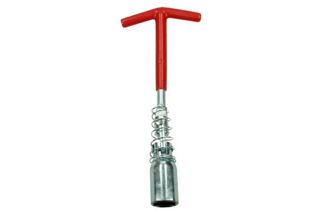 Foto 2 - Klíč na svíčky s pružinou 21 mm
