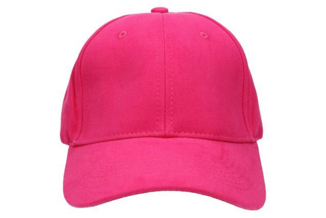 Foto 2 - Kšiltovka HeadWear tmavě růžová