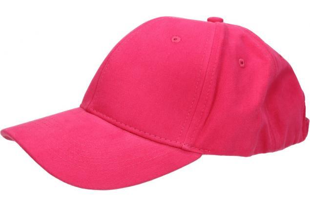 Foto 3 - Kšiltovka HeadWear tmavě růžová