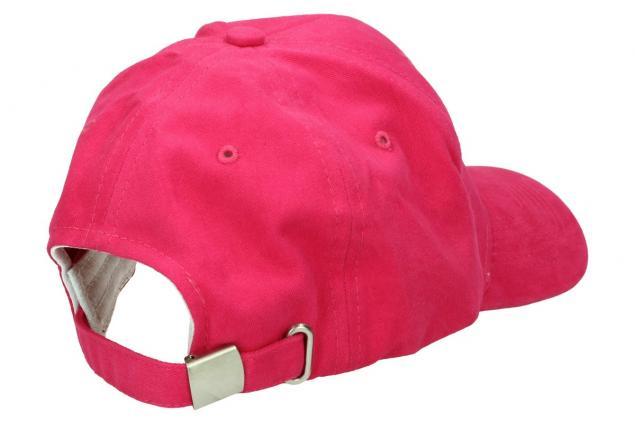 Foto 4 - Kšiltovka HeadWear tmavě růžová