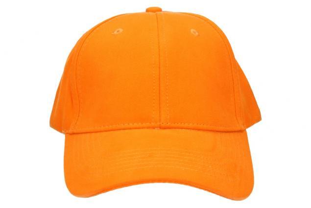 Foto 2 - Kšiltovka HeadWear oranžová
