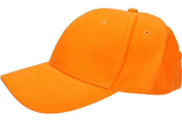 Foto 3 - Kšiltovka HeadWear oranžová