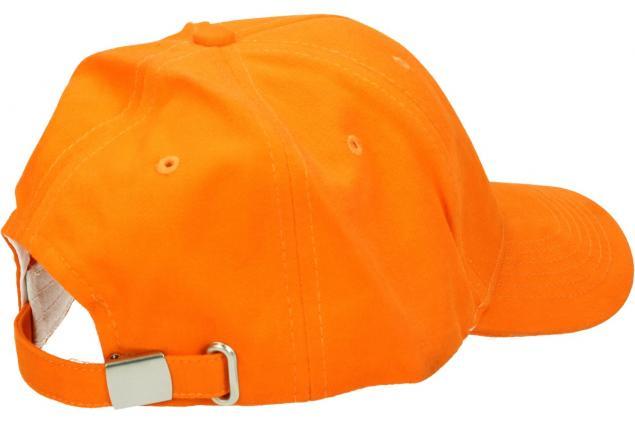 Foto 4 - Kšiltovka HeadWear oranžová