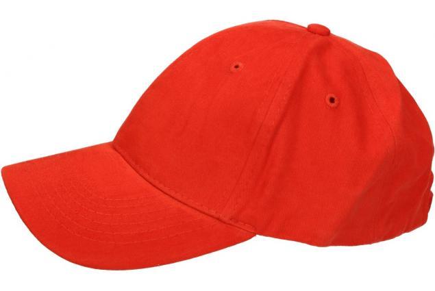 Foto 3 - Kšiltovka HeadWear červená