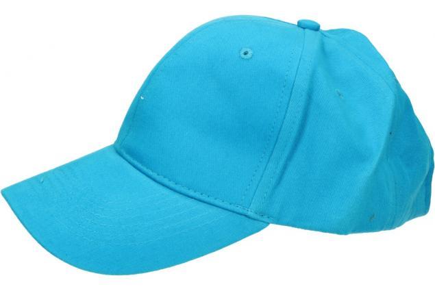 Foto 3 - Kšiltovka HeadWear světle modrá