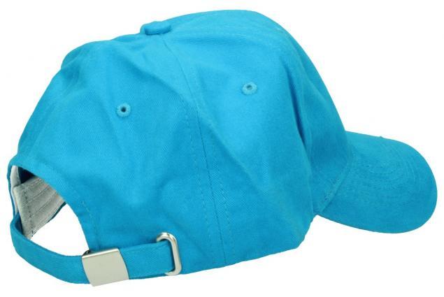 Foto 4 - Kšiltovka HeadWear světle modrá