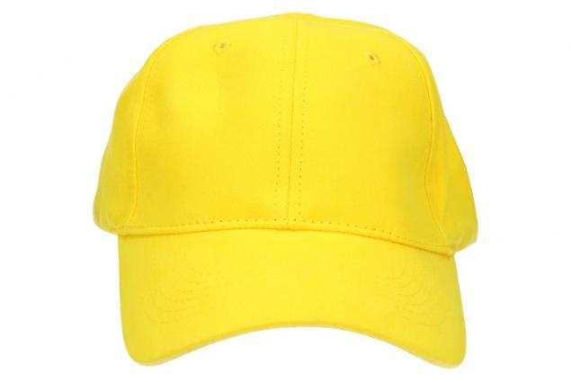 Foto 2 - Kšiltovka HeadWear žlutá