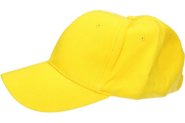 Foto 3 - Kšiltovka HeadWear žlutá