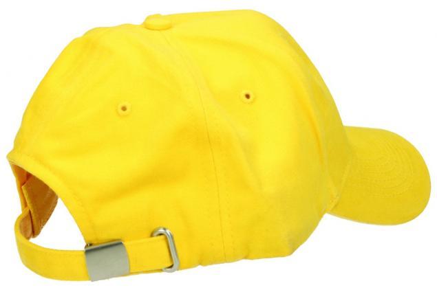 Foto 4 - Kšiltovka HeadWear žlutá