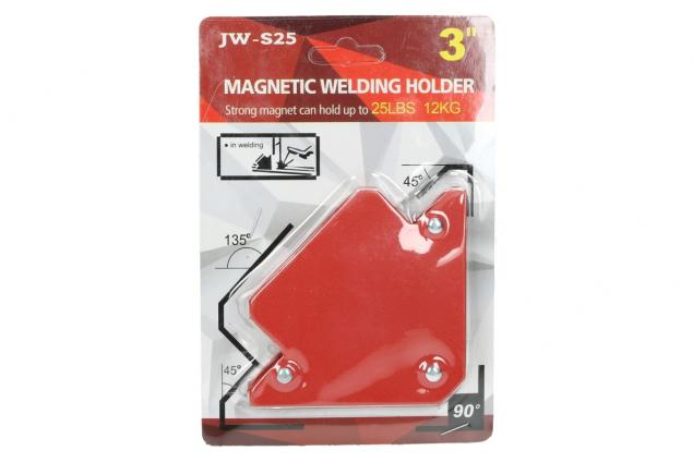 Foto 7 - Úhlový magnet pro svařování 12 kg 3