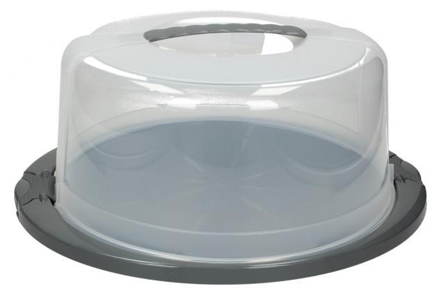 Foto 6 - Podnos na dort s víkem 30 cm