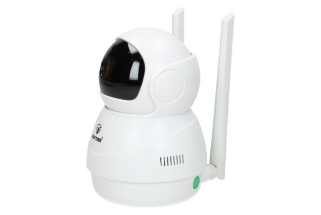 Foto 3 - Bezdrátová IP kamera Jortan IPC360 JT-4-15