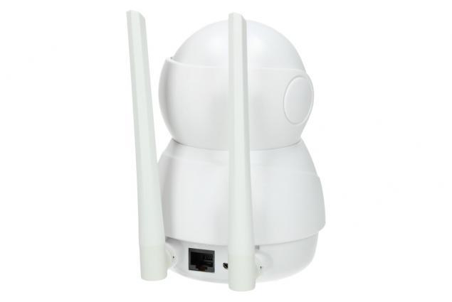 Foto 5 - Bezdrátová IP kamera Jortan IPC360 JT-4-15