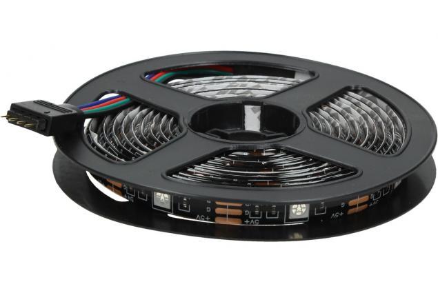 Foto 3 - LED RGB pásek za TV 2m YX-3865