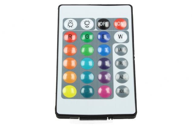 Foto 5 - LED RGB pásek za TV 2m YX-3865