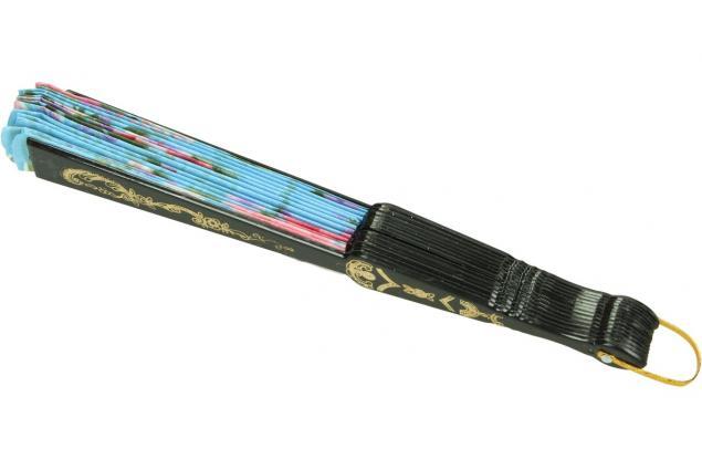 Foto 6 - Skládací barevný vějíř