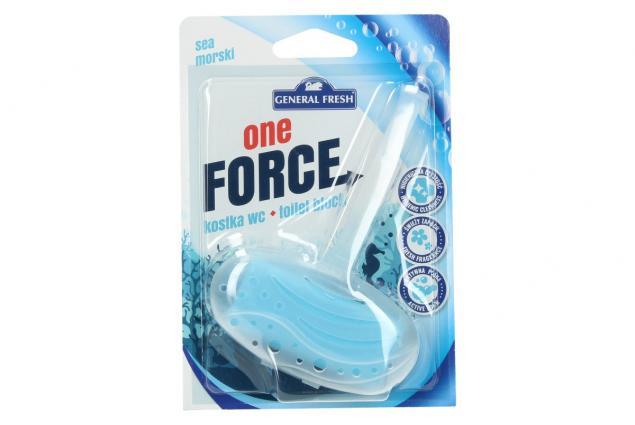 Foto 6 - Vůně do WC One Force