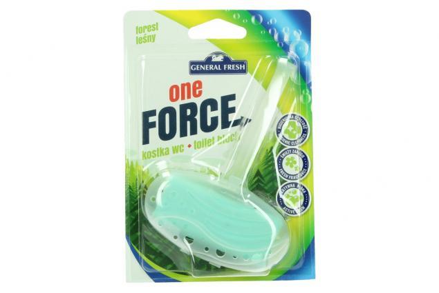 Foto 7 - Vůně do WC One Force