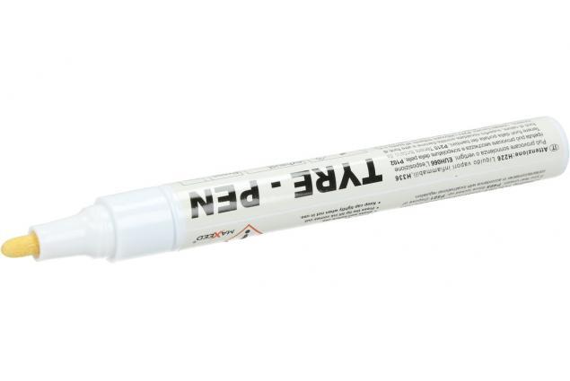 Foto 3 - Popisovač pneu bílý XM-17145