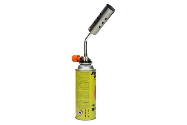 Foto 4 - Plynový hořák na propan-butonovou kartuši 3600kcal
